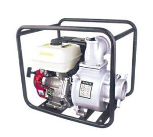 3 Inch Gasoline Water Pump for Agricultrue Use (wp30)