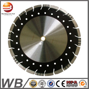 Diamond Cutting Concrete Blade pictures & photos