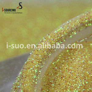Solvent Resistant Industrial Glitter Powder for Decoration pictures & photos
