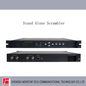 Standard Alone Scrambler (SD3001C)