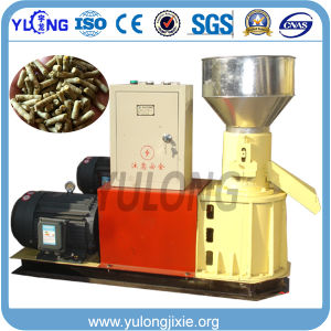 Homemade Small Poultry Feed Pellet Machine with CE Approved pictures & photos