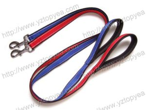 Reflective Padded Dog Leash, Dog Lead (YD040) pictures & photos