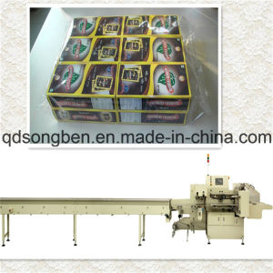 Assembly Instant Noodles Packaging Machine pictures & photos
