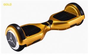 UL2272 Certification China Factory Manufacturer Two Wheel Electric Self Balancing Hoverboard pictures & photos