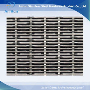 Stainless Steel Weaving Mesh as Curtain Wall Net pictures & photos