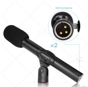 Multi-Function Professional DRM-7 Electronic Drum Microphone pictures & photos