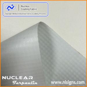 100% Polyester PVC Tarps