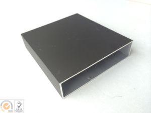 Anodized Aluminium Square Tube pictures & photos
