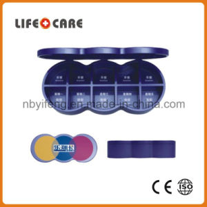 Promotional Medical PP Plastic Bandage Case pictures & photos