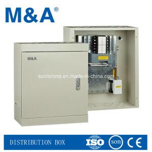 High Quality Mdb-B Three Phase Distribution Box pictures & photos