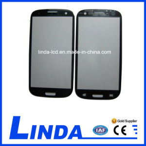 Touch Screen Front Glass for Samsung Galaxy S3 I9300 pictures & photos