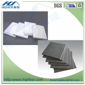 100% Non Asbestos Fiber Cement Board/Wall Board pictures & photos