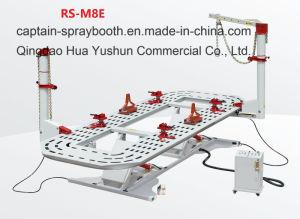 RS-M8e Car Body Bench/Car Bench/Car Repair Bench pictures & photos
