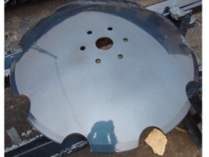 65mn and 30mnb5 Disc Blade for Sale pictures & photos