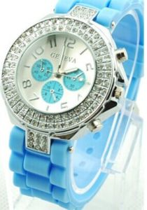 Fashion Japan Quartz Chronograph Analog Wrist Band Watch (XM901203)