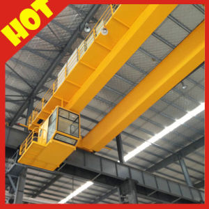 5t to 50t Double Girder Overhead Crane pictures & photos