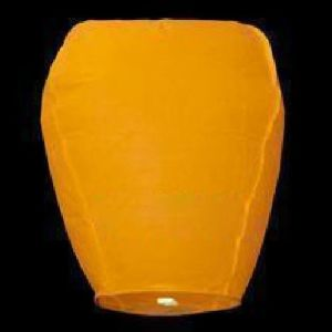 High Quality Various Color Wishing Lantern for Sale pictures & photos