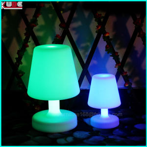 LED Mood Light with Remote Control Dimmable Lighting pictures & photos