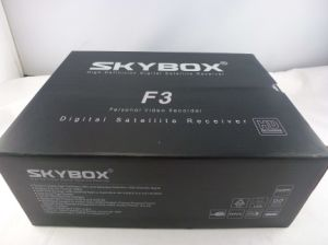 skybox F3 hd receiver Skybox F3 Full HD 1080p digital satellite receiver skybox F3 support youporn