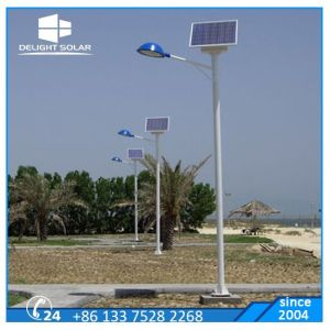 Ce IEC RoHS FCC Certification Approved 30W/40W Solar Street Light pictures & photos