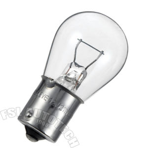 S25 P21W Auto Miniature Wedge Bulb pictures & photos