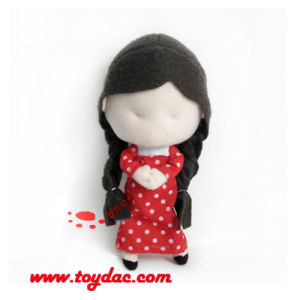 Plush Cartoon Doll pictures & photos