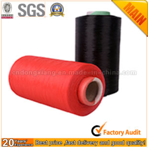 China Wholesale Intermingled Hollow Polypropylene Yarn pictures & photos