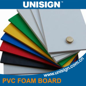 Advertising Display PVC Sign Board pictures & photos