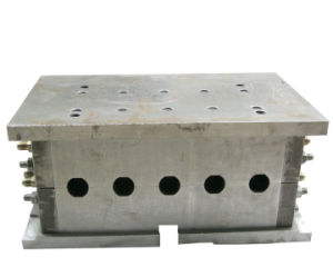 Five Cavities Blow Mold (PM-P1)