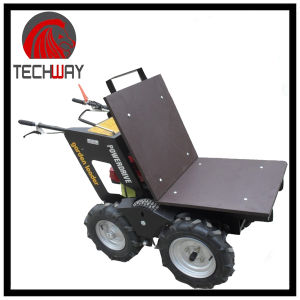 300kg Garden Loader with Famous Engine (TWGL300H) pictures & photos