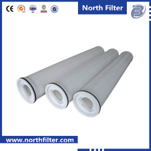 Pall High Flow Pleated Filter Cartridge From China Supplier pictures & photos