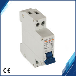 Dpn 1p+N20A 230V~ 50Hz/60Hz Miniature Circuit Breaker pictures & photos