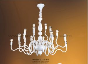 European modern Chandelier (OM22012/12+8+4) pictures & photos