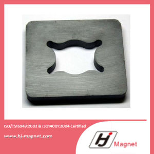 Hot Sales Customized Permanent Ferrite Magnet pictures & photos
