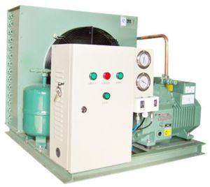 Air Cooled Condensing Unit Made in China pictures & photos