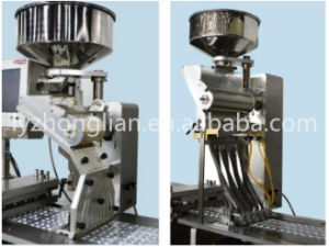 Dpp-260 High Efficiency Automatic Thermoforming Blister Packing Machine pictures & photos