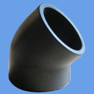 HDPE Pipe Fitting (Female Thread) Coupling and Adapter pictures & photos