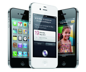 Wholesale Original Unlocked Mobile Phone, Smart Phone, Cell Phone, Unlocked Phone 4 Smartphone, USA Phone pictures & photos