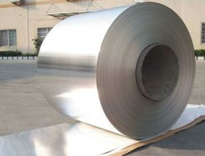 Hot Rolled Aluminium Coil with High Quality
