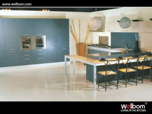 2017 Welbom Outdoor and High End Knock Down Kitchen Cabinets pictures & photos