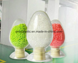 Thermomal Plastic TPE (Thermoplastic Elastomer) /TPR for Yoga Mat pictures & photos