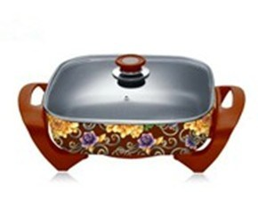 Electrice Pizza Pan Grill Pan, Pizza Marker, Baking Pan pictures & photos