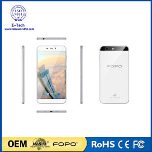 China OEM Lte Android 4G 5.25 Inch Smart Mobile Phone pictures & photos