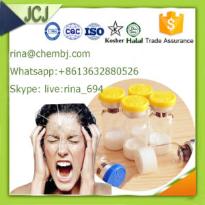 99% Polypeptide Injectable Anxiolytic Peptides 5mg/Vial Selank for Anti-Anxiety pictures & photos