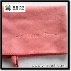 Microfibe Cleaning Cloth for Sports Towel (130cm*75cm)