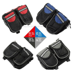 Outdoor Bicycle Cycling Bike Bag 4in1bicycle Bag Accessories pictures & photos