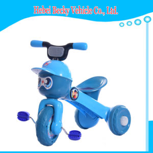 Hot Selling Baby Tricycle Kids Three Wheeler Trike with Ce pictures & photos