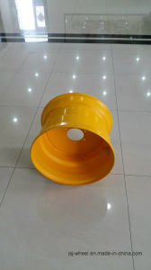High Quality Wheel Rims for Tractor/Harvest/Machineshop Truck/Irrigation System-7 pictures & photos