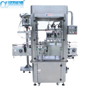 Automatic Capping Machine (ACM-152/ACM-154) pictures & photos