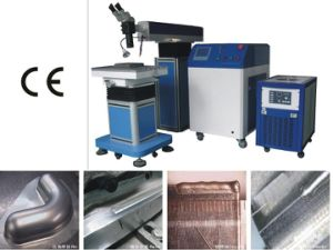 Hot Sale Stainless Steel Gold Mould Repair Laser Welding Machine pictures & photos